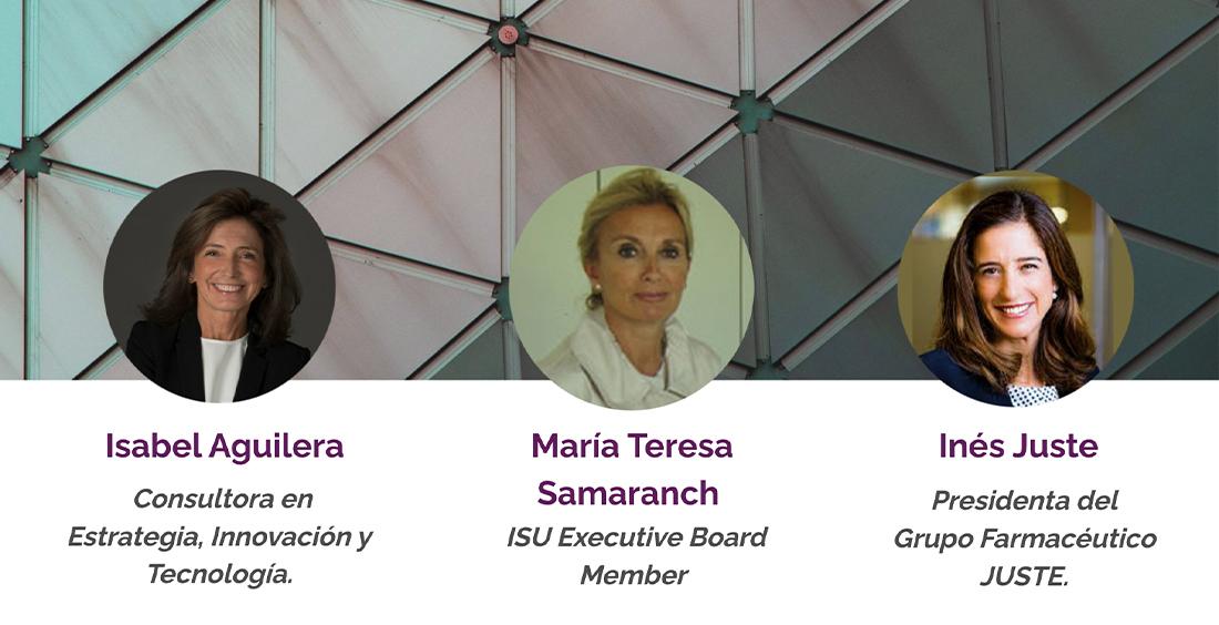 Mujeres en la alta dirección empresarial: de la excepción a la normalidad