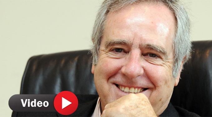 Entrevista al Dr. Fernando Casado, presidente de la Fundación Formación y Futuro