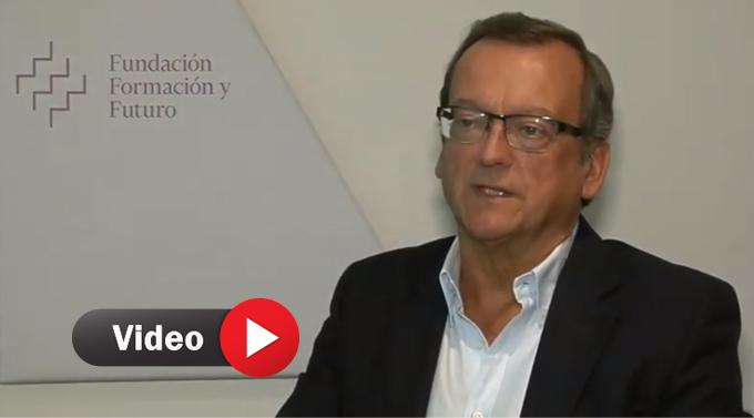 Entrevista al Dr. Jaime del Barrio, presidente de la A.S.D.