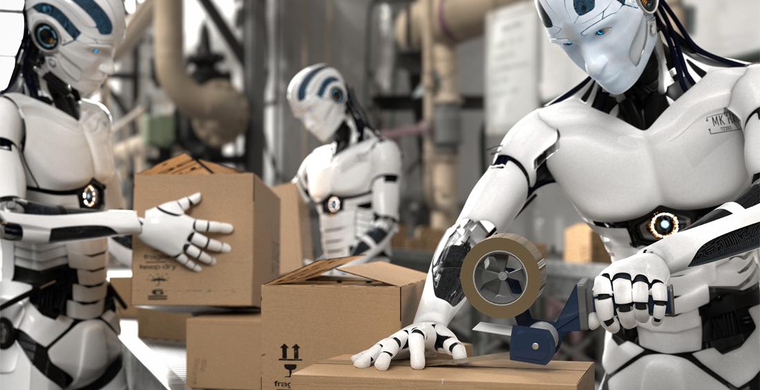 La Inteligencia Artificial: ¿una amenaza para los empleados?