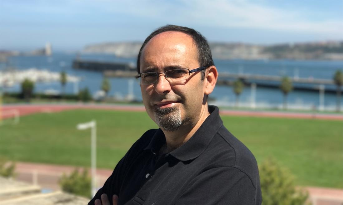 Luis Miguel Garay - Three Points