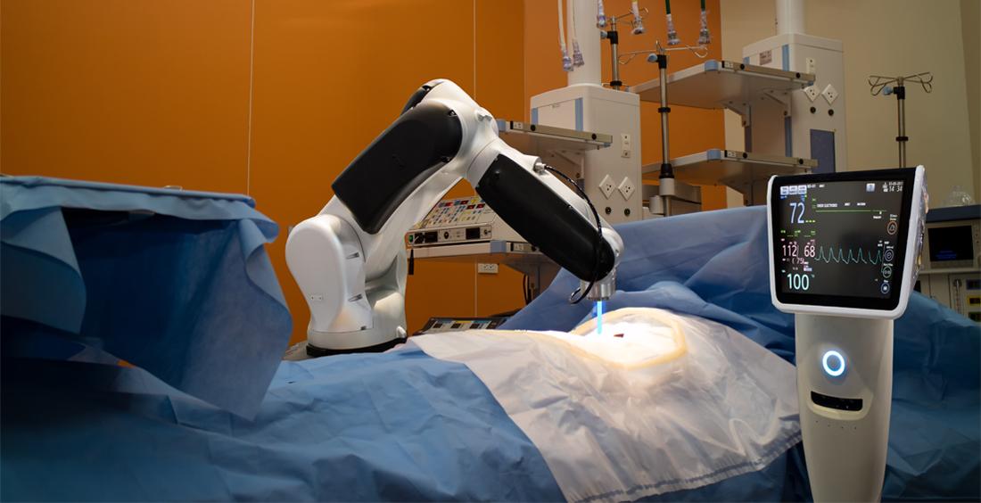 Derecho, inteligencia artificial y salud