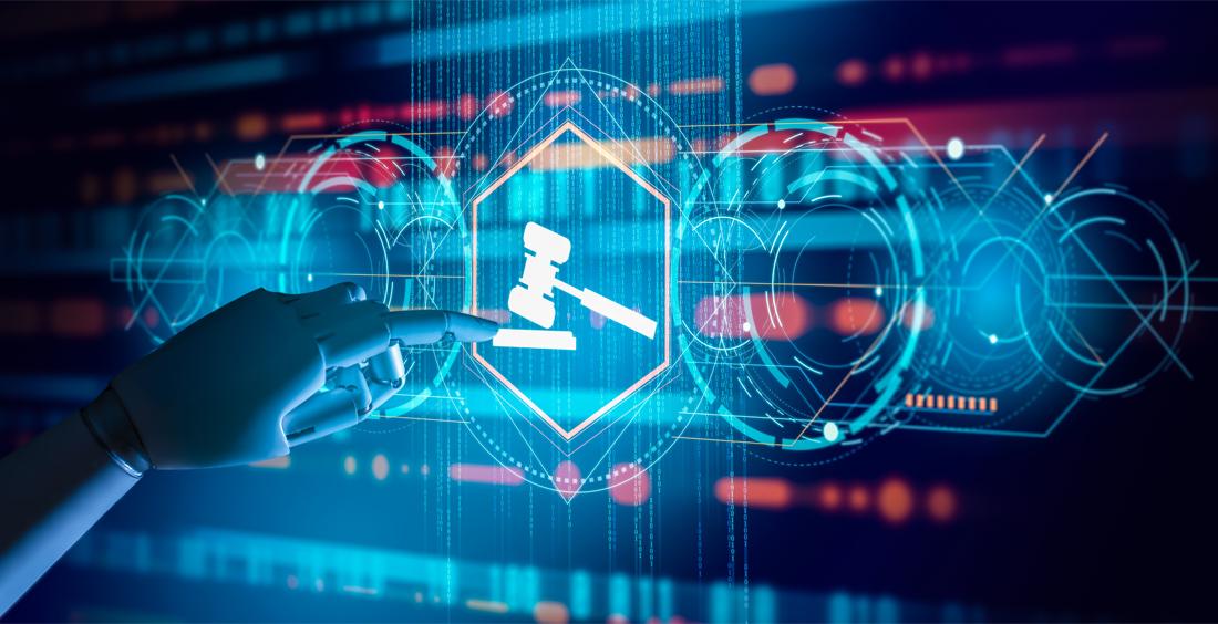 Proceso penal e inteligencia artificial (IA)